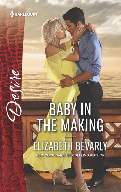 Baby in the Making, Elizabeth Bevarly