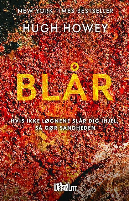 Blår, Hugh Howey