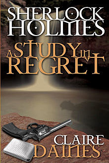 Study in Regret, Claire Daines