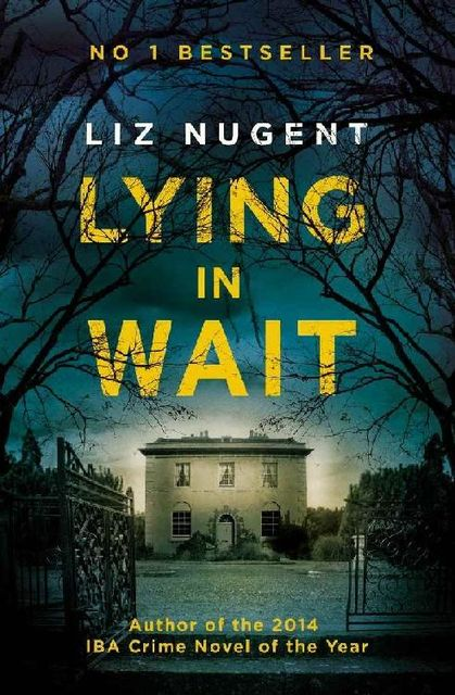 Lying in Wait, Liz Nugent