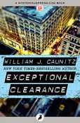 Exceptional Clearance, William Caunitz