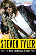 Does the Noise in My Head Bother You, Steven Tyler