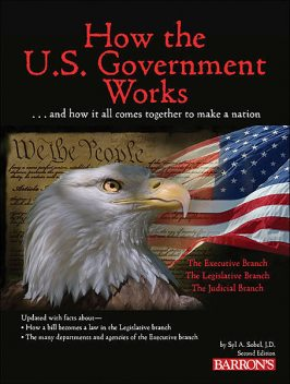How the U.S. Government Works, Syl Sobel