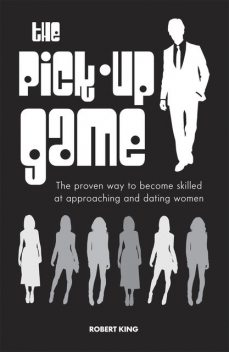 The Pick-Up Game, Robert King