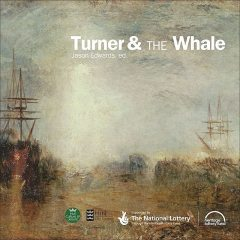 Turner and the Whale, Jason Edwards