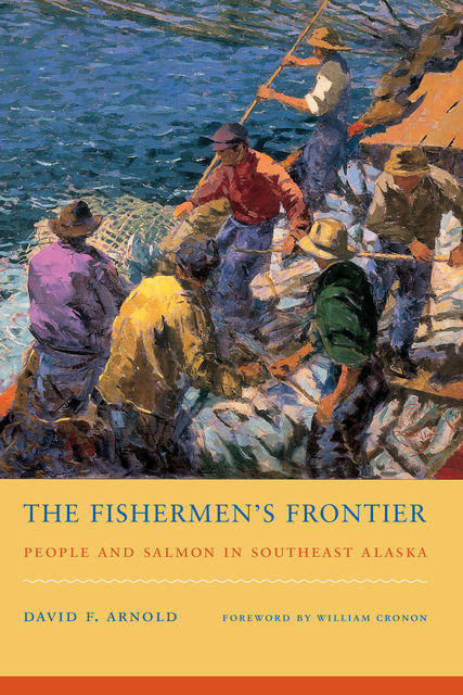 The Fishermen's Frontier, David Arnold