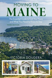 Moving to Maine, Victoria Doudera