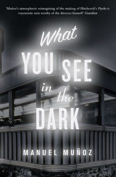 What You See in the Dark, Manuel Munoz