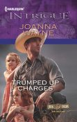 Trumped Up Charges, Joanna Wayne
