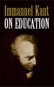 On Education, Immanuel Kant