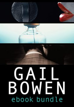 Gail Bowen Ebook Bundle, Gail Bowen