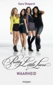 Pretty Little Liars dl 4 – Waarheid, Sara Shepard