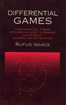 Differential Games, Rufus Isaacs