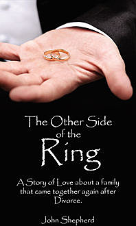 The Other Side of the Ring, John Shepherd
