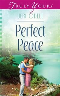 Perfect Peace, Jeri Odell
