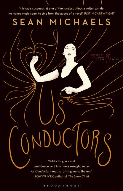 Us Conductors, Sean Michaels