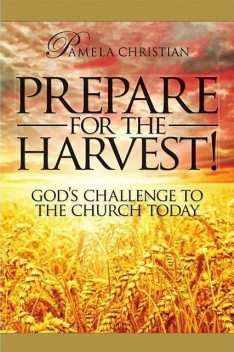 Prepare for the Harvest! God's Challenge to the Church Today, Pamela Christian