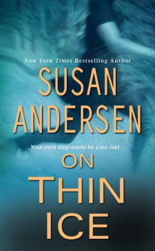 On Thin Ice, Susan Andersen