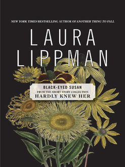 Black-Eyed Susan, Laura Lippman