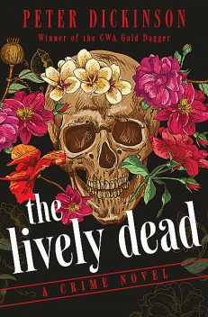 The Lively Dead, Peter Dickinson