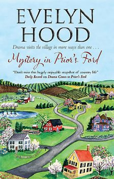 Mystery in Prior's Ford, Evelyn Hood