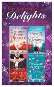 Mills and Boon Christmas Delights Collection, Janice Maynard, Kim Lawrence, Susan Mallery, Rebecca Winters, Linda Thomas-Sundstrom, Susan Meier, Teresa Carpenter, Maxine Morrey