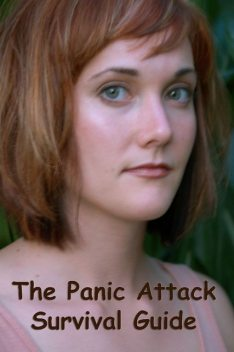 Panic Attack Survival Guide, CEO Christine Maynard, Julia Higginbotham