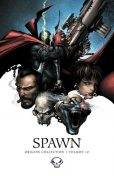 Spawn Origins Collection Volume 10, Todd McFarlane