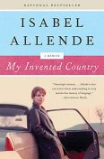 My Invented Country, Isabel Allende