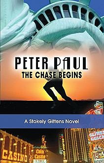 Peter Paul: The Chase Begins, Stokely Gittens