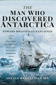 The Man Who Discovered Antarctica, Sheila Bransfield