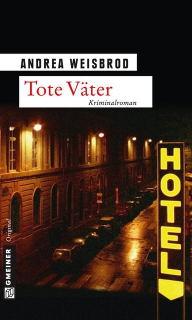 Tote Väter, Andrea Weisbrod