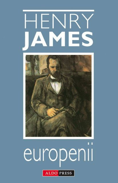 Europenii, Henry James
