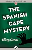 The Spanish Cape Mystery, Ellery Queen