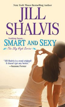 Smart and Sexy, Jill Shalvis