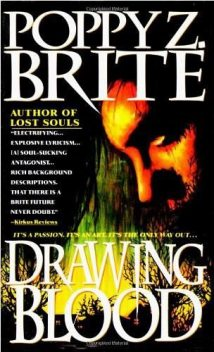 Drawing Blood, Poppy Z.Brite