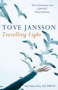 Travelling Light, Tove Jansson, Ali Smith