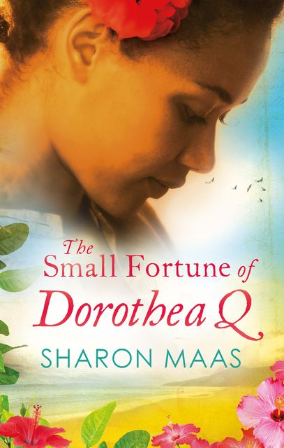 The Small Fortune of Dorothea Q, Sharon Maas