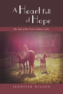 A Heart Full of Hope, Jennifer Wilson