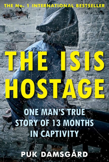 The ISIS Hostage, Puk Damsgård