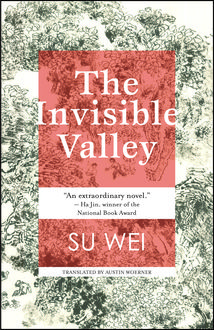 The Invisible Valley, Su Wei