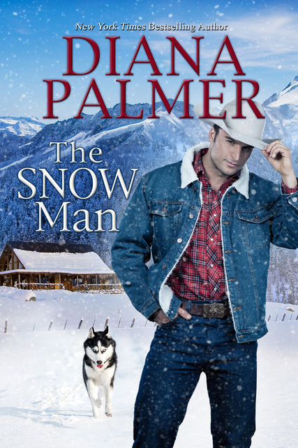 The Snow Man, Diana Palmer