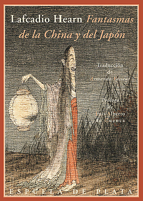 Fantasmas de la China y el Japón, Lafcadio Hearn