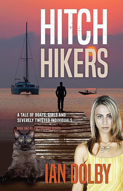 Hitch-Hikers, Ian Dolby