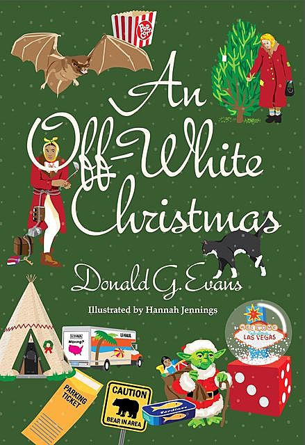 An Off-White Christmas, Donald Evans
