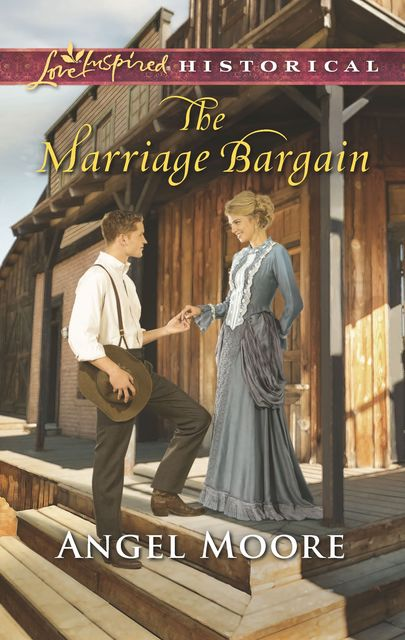 The Marriage Bargain, Angel Moore