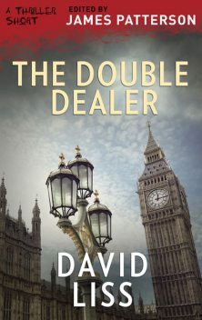 The Double Dealer, David Liss