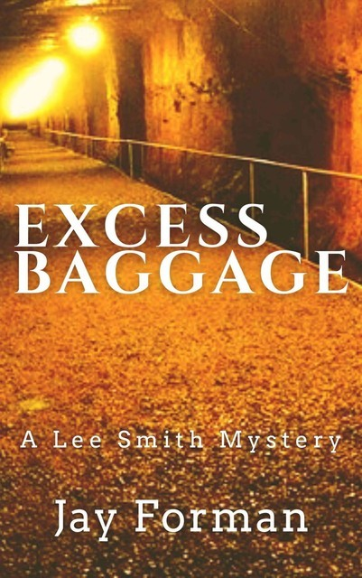 Excess Baggage, Jay Forman