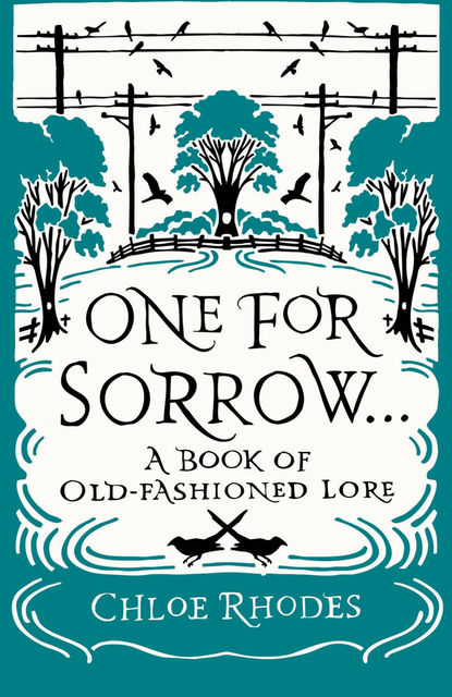 One for Sorrow, Chloe Rhodes
