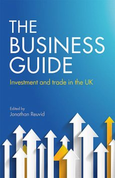 The Business Guide, Jonathan Reuvid